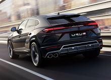 Lamborghini Urus chce być królem Nurburgringu. Rekord ma paść na wiosnę