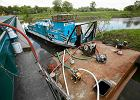 Czy regulowanie rzek oznacza ich betonowanie?