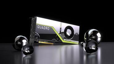 Karta graficzna NVIDIA Quadro RTX 8000