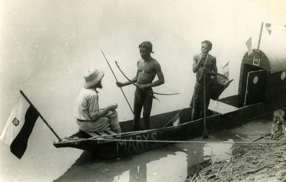 Kongo (fot. Archiwum Wydawnictwa