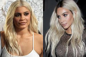 Naszym zdaniem ewolucję Kylie Jenner w Kim Kardashian można uznać za zakończoną.