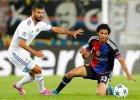 El. Ligi Mistrz�w. FC Basel traci zwyci�stwo w 96. min, Valencia pokona�a Monaco