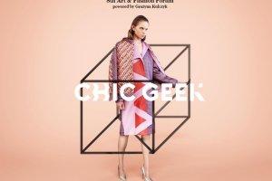Moda spotyka technologi�, czyli Art & Fashion Forum