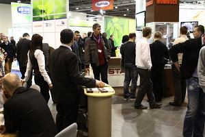Autoservice Expo 2013 i Autogas Motor Show 2013