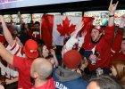 Soczi 2014. Szale�stwo w Kanadzie po zwyci�stwie w finale
