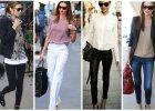 Styl gwiazdy: przegląd ubrań z szafy Mirandy Kerr