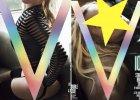 """Britney Spears wystąpiła w sesji do jubileuszowego, setnego wydania magazynu """"V"""". W dodatku piosenkarka pojawiła się nie na jednej, a na trzech okładkach. Nie wszyscy są jednak zachwyceni efektem, twierdząc, że Spears zupełnie nie przypomina siebie. Porównujemy jej ostatnie zdjęcia i... mamy wątpliwości."""