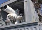 Laserowe dzia�ko b�dzie chroni� samoloty przed dronami