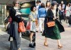 Streetstyle z Dalekiego Wschodu - zobacz, jak noszą się Azjatki