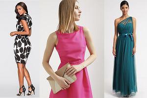 eb48630495 Sukienki koktajlowe i suknie wieczorowe - przegląd fasonów na wyjątkowe  okazje
