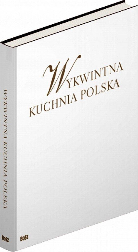 Nagroda dla Wykwintnej Kuchni Polskiej! Gratulacje!