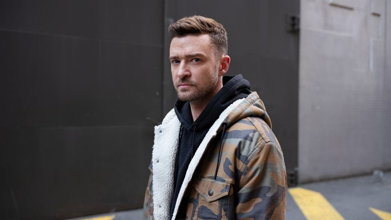 Justin Timberlake x Levi's - kolekcja Fresh Leaves na jesień 2018