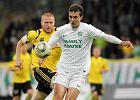 Piotr Giel także nie będzie grał już dłużej w Zagłębiu Sosnowiec