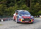 Kubica wsiada do Citroëna C4 WRC!