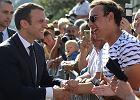 Wybory we Francji. Partia prezydenta Macrona wygrała, w nowym parlamencie znajdzie się Marine Le Pen