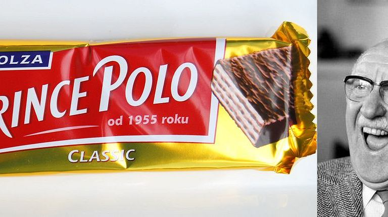 Islandczycy kochają Prince Polo. Pojawia się nawet kilkukrotnie w książce jedynego islandzkiego pisarza noblisty, Halldóra Laxnessa