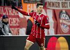 Robert Lewandowski raz, Robert Lewandowski dwa. Bayern rozbił Besiktas