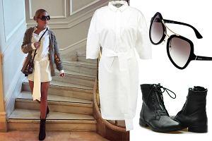 Te buty, to ulubiony model Ewy Chodakowskiej do codziennych stylizacji
