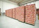 Biznes w Strefie. 15 mln puszek chips�w w 4 miesi�ce