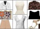 Inspiracje: Pani Wiosna nosi kwiaty i koronki