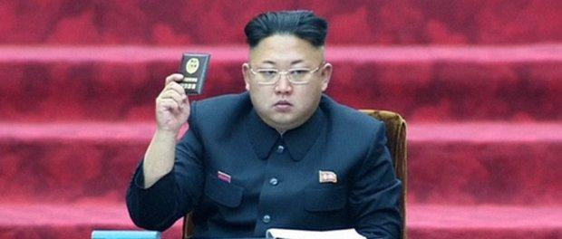 Nie Kim Dzong Un, a Kim Jong Nam b�dzie reprezentowa� Kore� P�n. w Moskwie
