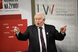 Porozmawiaj o Polsce z Lechem Wałęsą. Przyjedzie do Płocka 19 stycznia