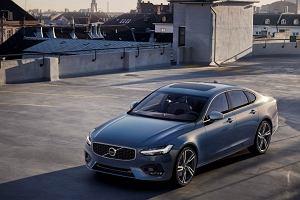 Volvo S90 | W trasę!