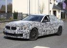 Prototypy | BMW M5 | Czas na od�wie�enie