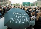 """203 organizacje międzynarodowe solidaryzują się z Polkami w przeddzień """"czarnego piątku"""". Apelują o """"wysłuchanie głosu kobiet"""""""
