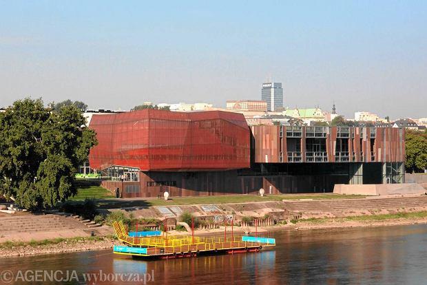 Pi�kne nowe domy! Wybierz ulubiony budynek w Warszawie