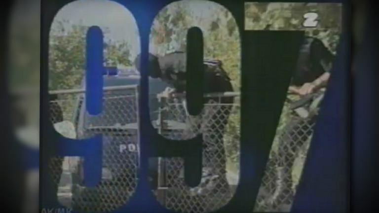 Magazyn Kryminalny 997