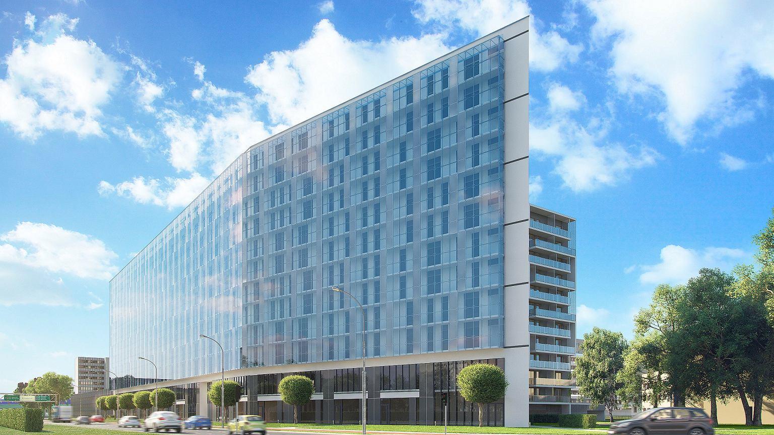 Pok j hotelowy od dewelopera tak inwestycj oferuje for Appart hotel 93