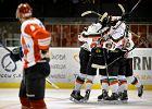 Hokej. GKS Tychy wygrywa na wyje�dzie z Cracovi�!
