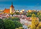 Nieruchomości w Olsztynie