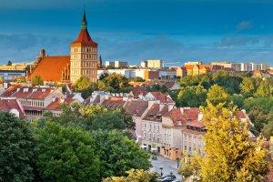 Nieruchomo�ci w Olsztynie