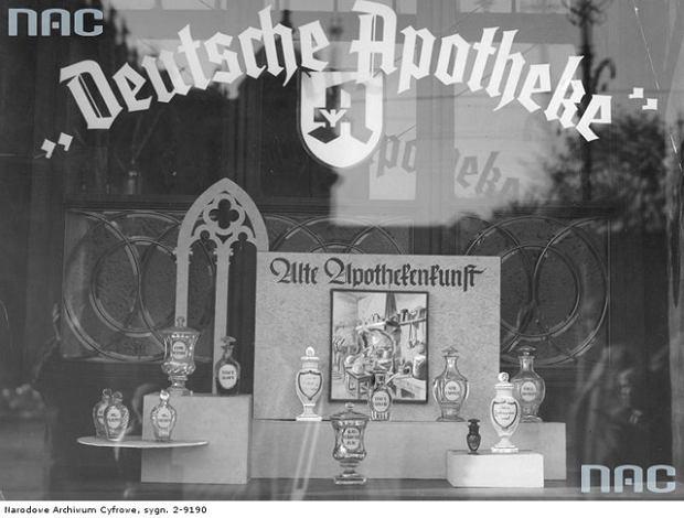 Deutschland apotheke