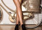 Mme Velo: eleganckie torby rowerowe