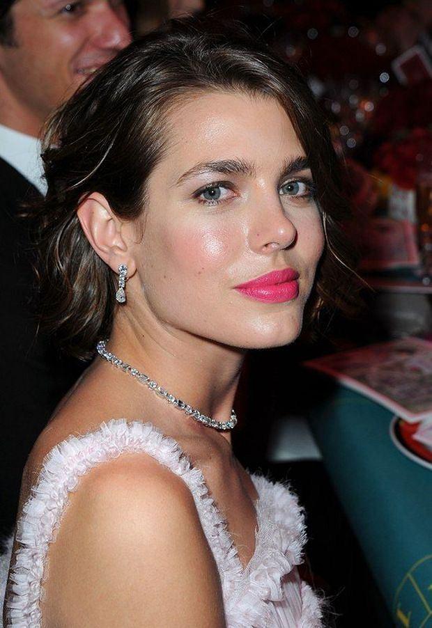 Księżniczka Charlotte z Monako