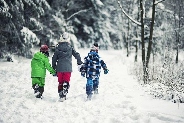 4c514484bed5f8 Ferie zimowe 2018 - jak zaplanować wypoczynek zimowy z dziećmi