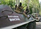 Kreml: Wysy�amy na Ukrain� konw�j pomocy humanitarnej. A na granicy 45 tys. �o�nierzy
