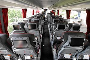 Lux Express wycofuje się z Polski. Przegrał pojedynek z Polskim Busem