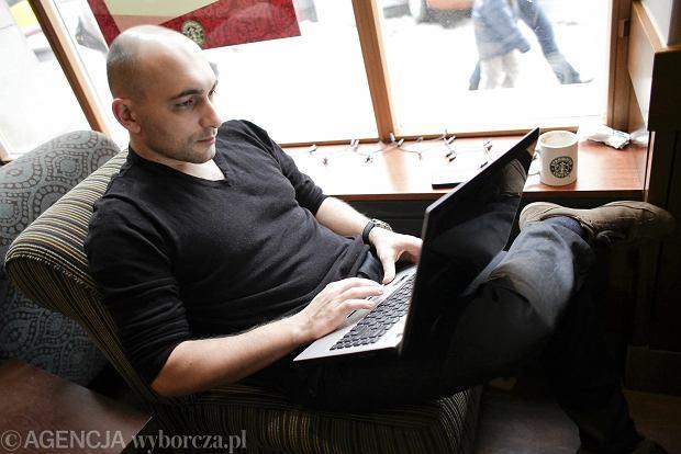 Jestem przekonany, że takie studia są bardzo potrzebne - mówi Tomek Tomczyk, którego kontrowersyjnego bloga Kominek.in czyta 120 tys. osób miesięcznie