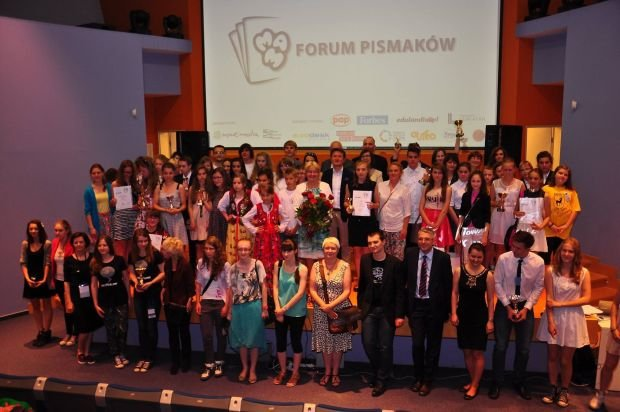 Forum Pismaków: znamy najlepsze media młodzieżowe w kraju!
