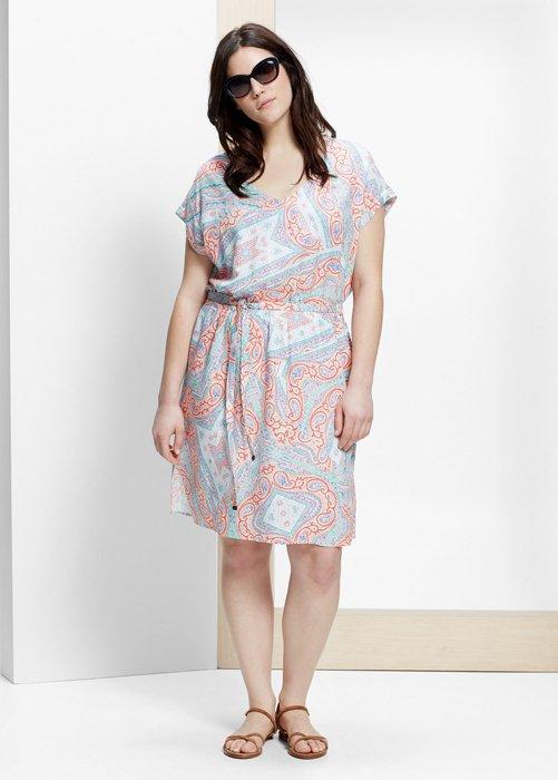 90cad188ea Zdjęcie numer 18 w galerii - Moda xxl  sukienki na lato dla kobiet plus size