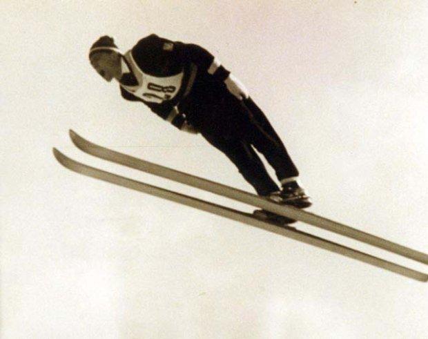 Nie �yje pierwszy polski medalista zimowych igrzysk olimpijskich