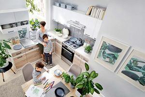 Funkcjonalna kuchnia - jak ją zaaranżować