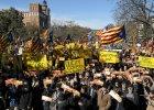 """Trybunał przeciw """"woli ludu"""". Katalońska niepodległość sprzeczna z konstytucją"""