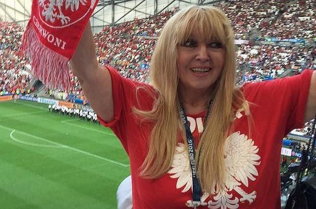 Maryla Rodowicz ostro skrytykowała grę polskich piłkarzy w meczu z Portugalią.