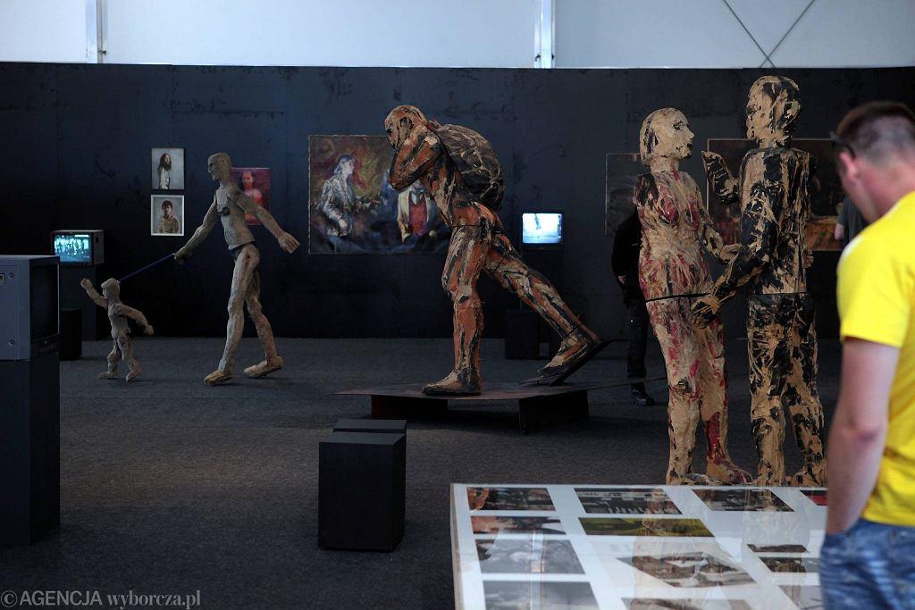 Muzeum Sztuki Nowoczesnej na Openerze / RENATA DĄBROWSKA