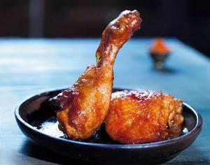 Udka Kurczaka Z Miodem I Chilli Prosty Przepis I Skladniki Ugotuj To